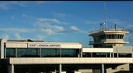 Aeropuerto de East London (ELS)