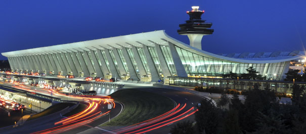 Aeropuerto de Washington Dulles (IAD)