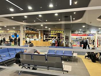 Aeropuerto de Buenos Aires Ezeiza