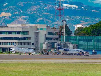 Guatemala La Aurora
